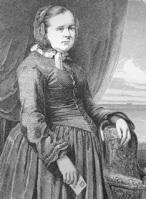 Caroline Chisholm 1850's